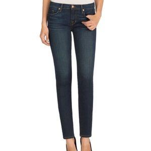 J Brand Skinny leg in dark vintage size 27